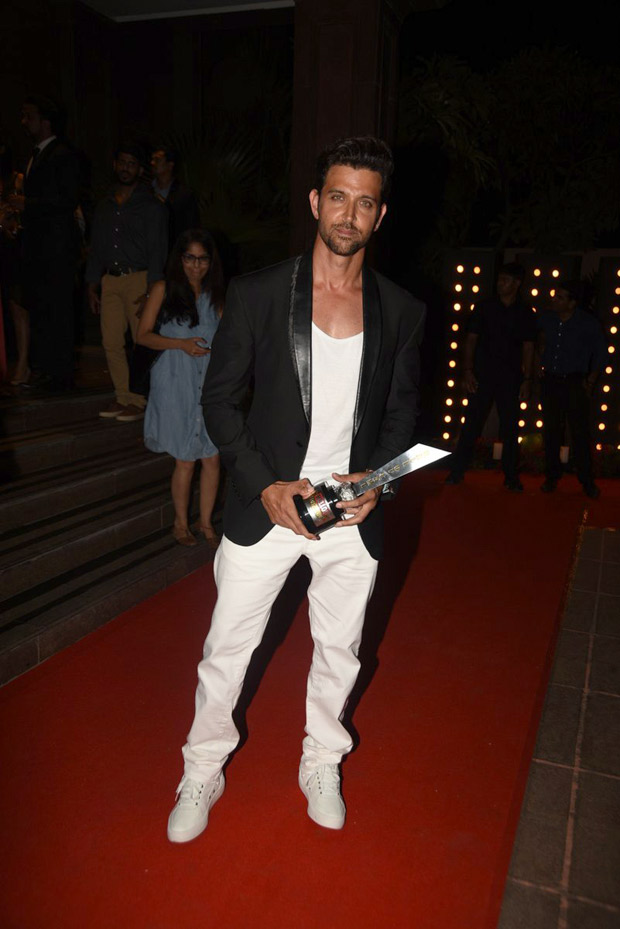 Here are all the best dressed celebrities at the Hello! Hall of Fame Awards 2017-8