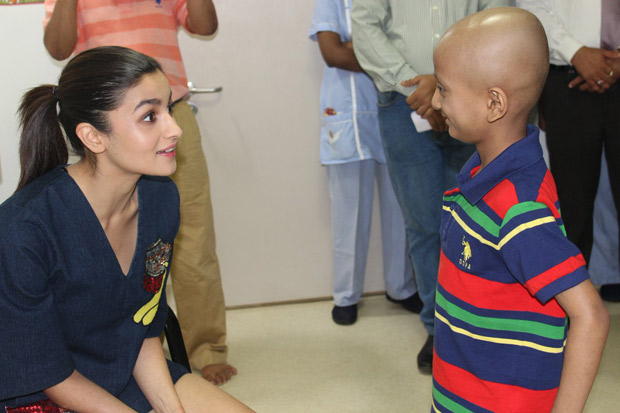 Here's what Alia Bhatt did for her cutest fan