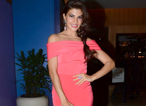 Here's why Jacqueline Fernandez has given up on dairy products & sugar