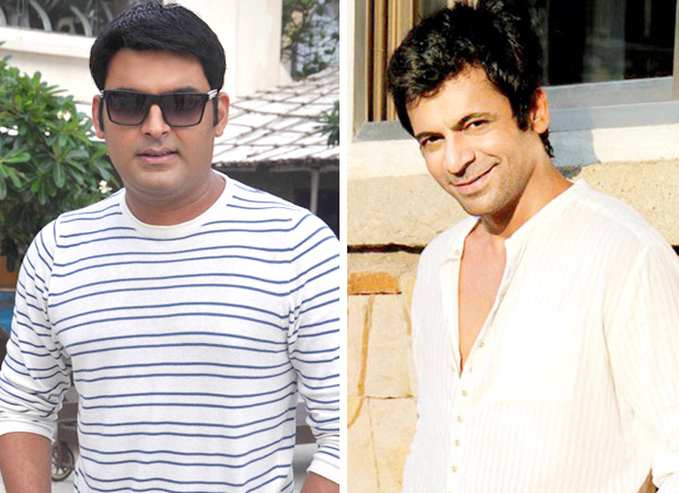 Kapil Sharma sends urgent reconciliatory messages to Sunil Grover; Sunil not interested
