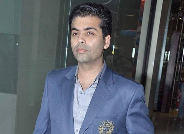 Karan Johar confesses that he is DEFINITELY guilty of nepotism