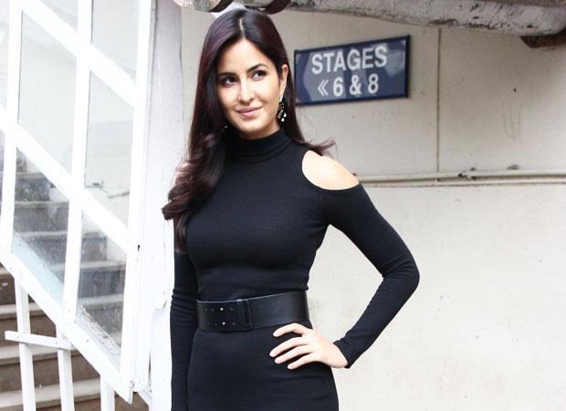 Katrina Kaif wraps shooting for the first schedule of Tiger Zinda Hai news