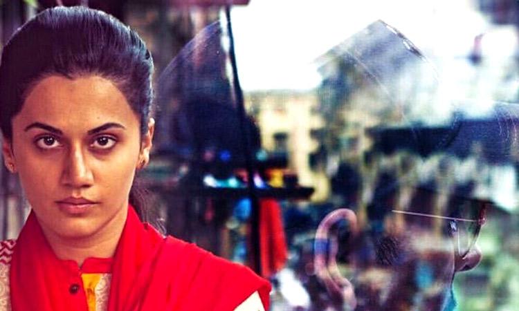 Naam Shabana review 1