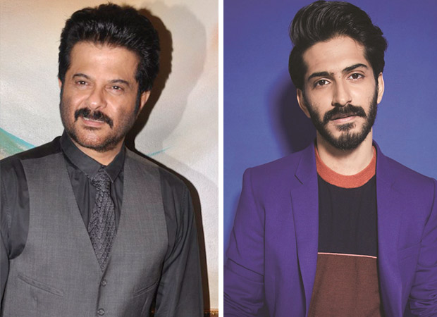 OMG! Real life father-son Anil and Harshvardhan Kapoor to play the same roles in reel life too
