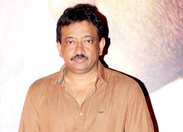 Police complaint filed against Ram Gopal Varma over his Sunny Leone tweet on Women's Day
