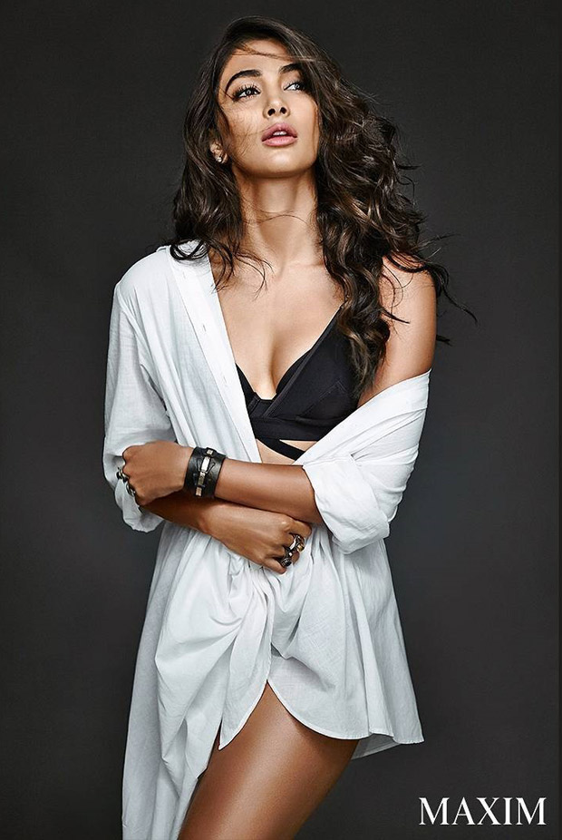 Pooja Hegde reveals about her turn ons and why she won't do full frontal nudity