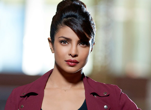 Priyanka Chopra just rope in Pink director and writer for her next Hindi production
