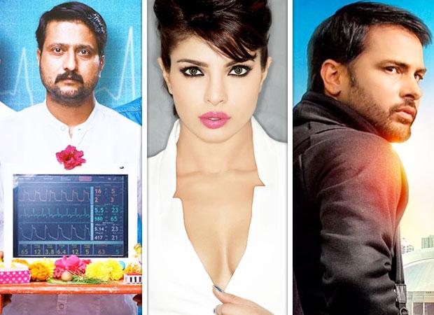 Priyanka Chopra's production Ventilator and Sarvann to be screened at NYIFF