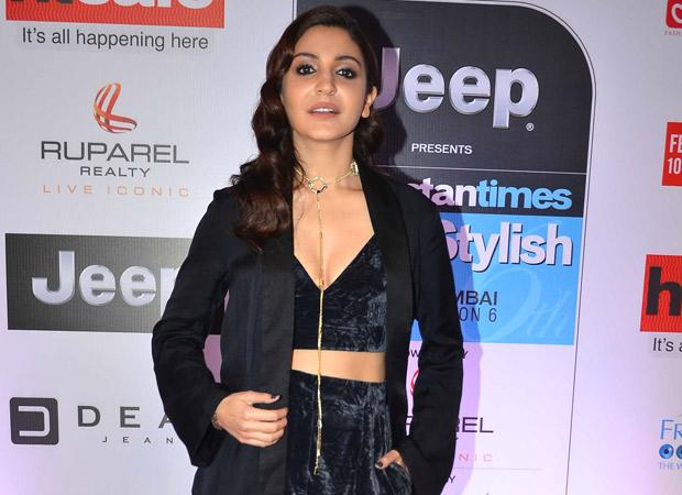 REVEALED The secret behind Anushka Sharma's style