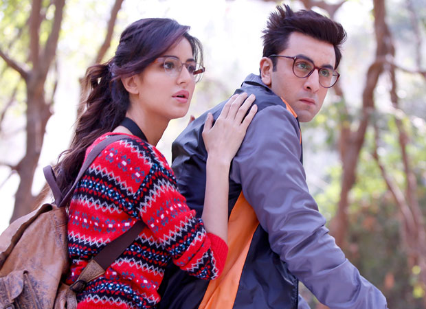 Ranbir Kapoor, Katrina Kaif starrer Jagga Jasoos gets pushed to July 2017 news