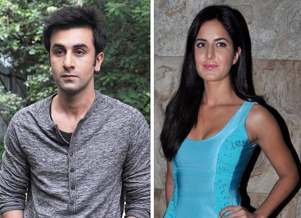 Ranbir Kapoor - Katrina Kaif starter Jagga Jasoos delayed again…Will it ever be released