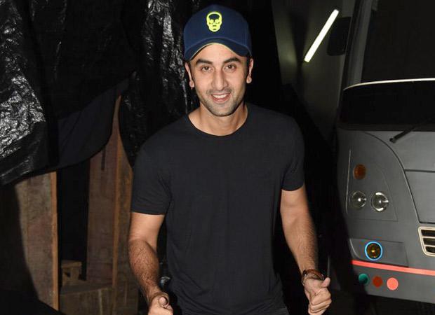 Ranbir Kapoor to carry six different looks in Dutt Biopic