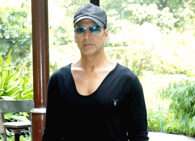 Release of Akshay Kumar starrer PadMan locked for 2018 Republic Day weekend