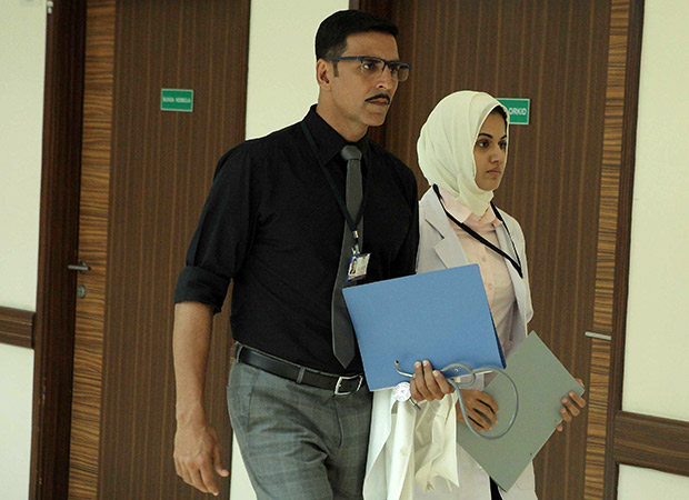 Revealed Akshay Kumar is much more than just a cameo in Naam Shabana