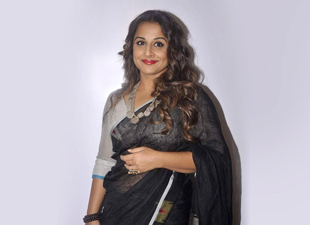 SHOCKING Vidya Balan lashed out at a man after he touched her inappropriately