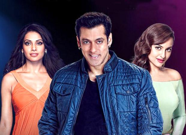 Salman Khan and Sonakshi Sinha gearing up