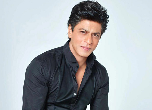 Shah Rukh Khan's upcoming Punjabi number