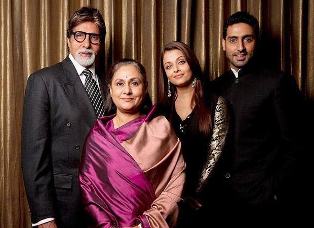 The Bachchans, Amitabh, Abhishek, Aishwarya and Jaya to star in Gulab Jamun