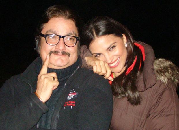 Vinay Pathak and Lara Dutta Bhupathi reunite for Bheegi Basanti's next production venture news