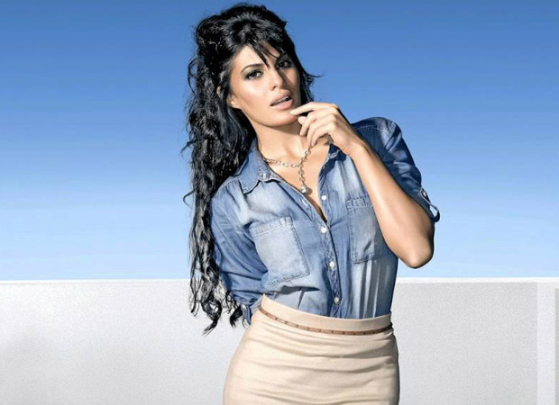 WOW! Jacqueline Fernandez to launch her own line of cosmetics