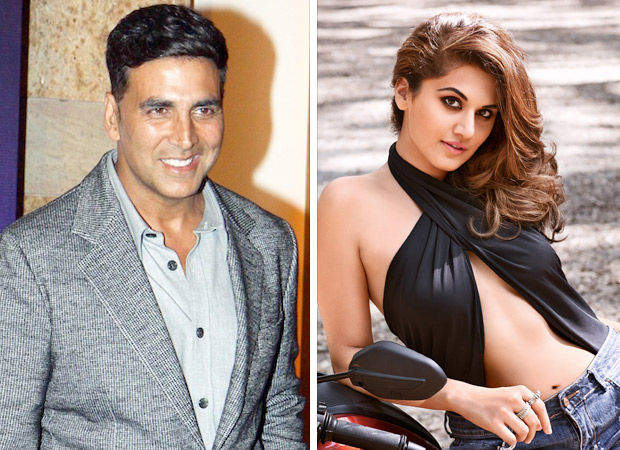 Watch: Akshay Kumar and Taapsee Pannu teach important self defense technique for women