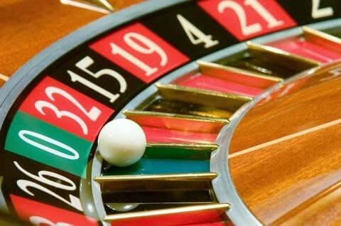 Luck, Lucky Number, 17, Roulette, Boiler, Casino