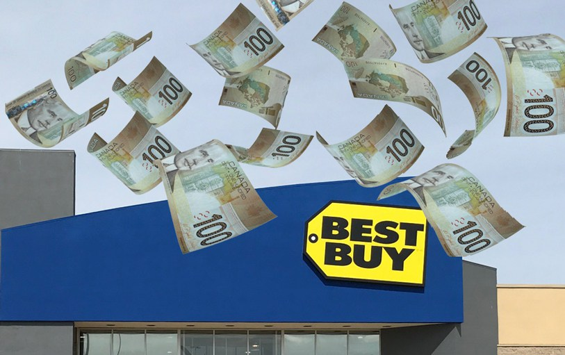 Best Buy holds online refunds for 2 weeks