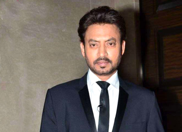 """""""People don't want to watch social issues in films unless it's done in an interesting way"""" - Irrfan Khan"""