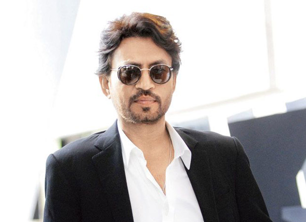 """""""People don't want to watch social issues in films unless it's done in an interesting way"""" - Irrfan Khan111"""