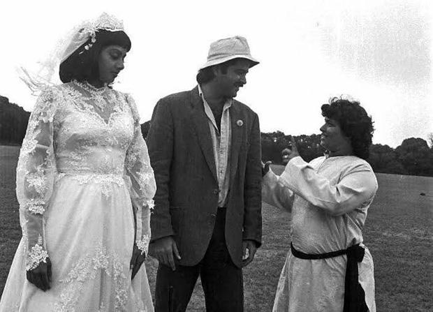 Anil Kapoor-Sridevi starrer Mr. India completes 30 years2