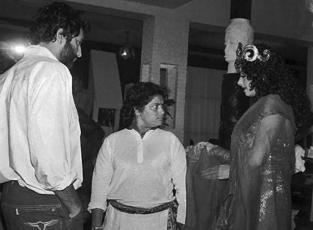 Anil Kapoor-Sridevi starrer Mr. India completes 30 years3