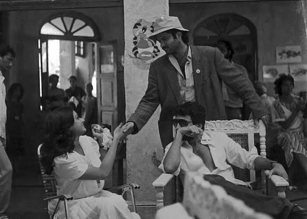 Anil Kapoor-Sridevi starrer Mr. India completes 30 years4