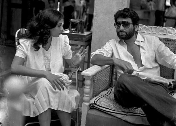 Anil Kapoor-Sridevi starrer Mr. India completes 30 years5