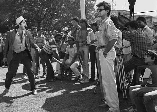 Anil Kapoor-Sridevi starrer Mr. India completes 30 years6