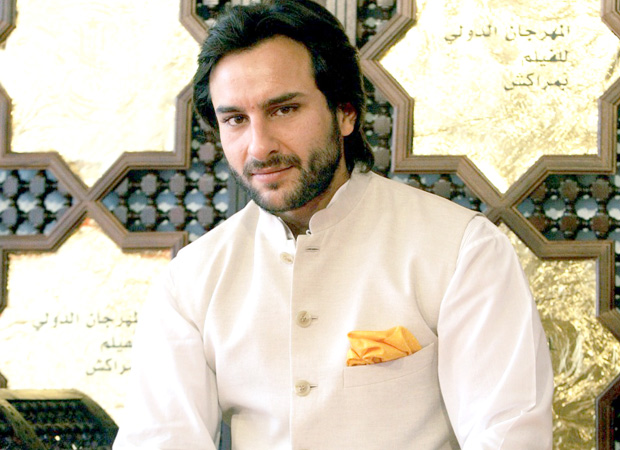 BREAKING Release of Saif Ali Khan's Chef remake to be rescheduled