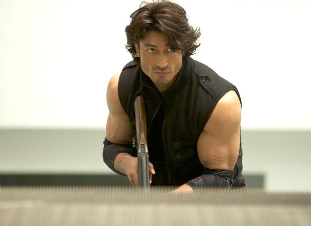 Commando 3 starring Vidyut Jammwal