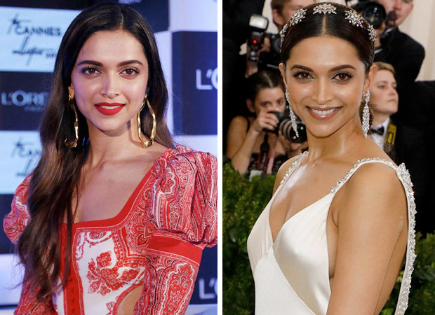 Deepika Padukone hits back at fashion critics who dissed her her Met Gala 2017 red carpet appearance