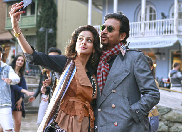 First trial reports of Irrfan Khan's Hindi Medium are out. The reactions are extremely POSITIVE!