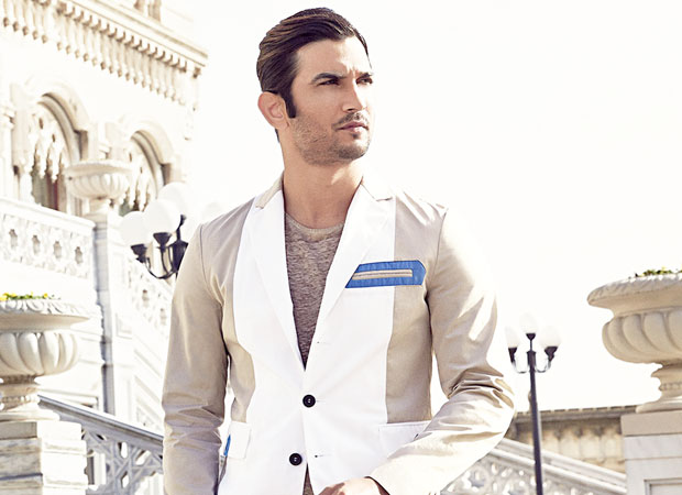 Four years after Shuddh Desi Romance, Sushant Singh Rajput gets to exclaim 'Sadda Move' with Raabta features