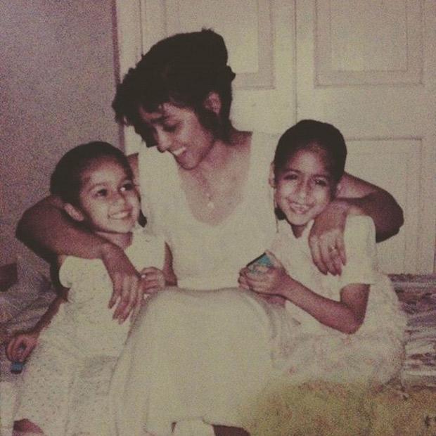 Ileana D'cruz share heartwarming messages on Mother's Day