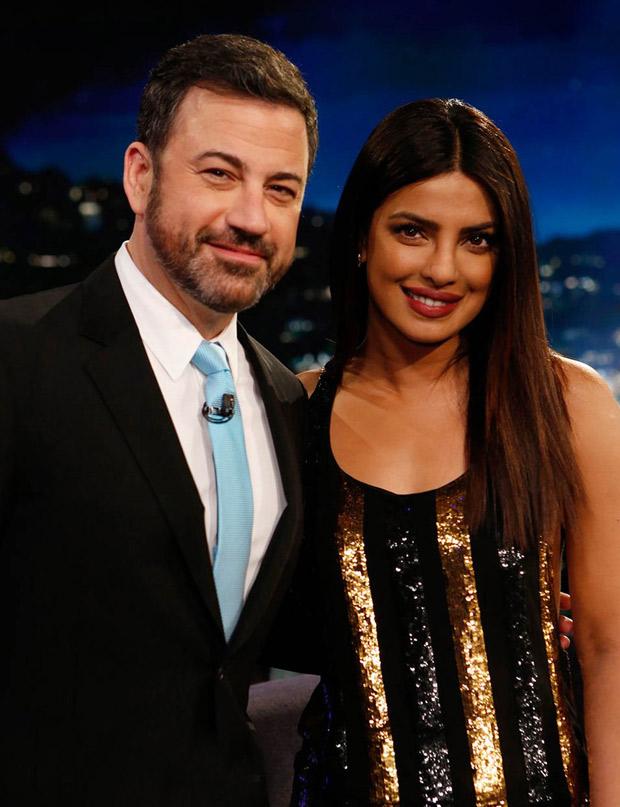 Jimmy Kimmel grills Priyanka Chopra-2