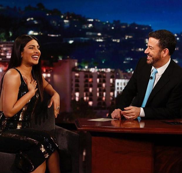 Jimmy Kimmel grills Priyanka Chopra-3