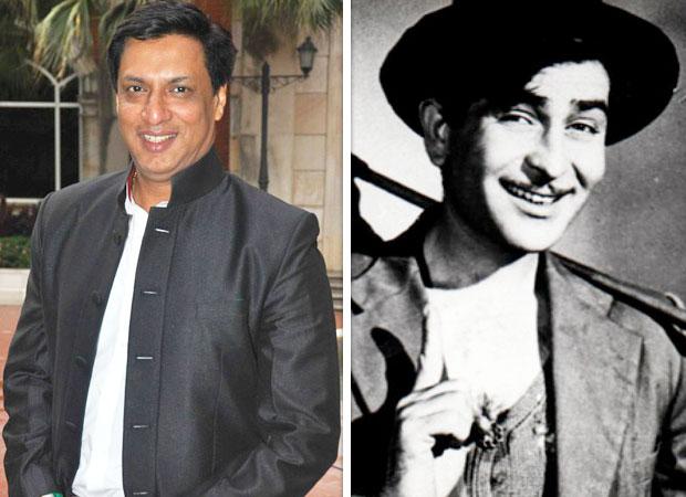 Madhur Bhandarkar to pay tribute to Raj Kapoor by reprising 'Awaara Hoon' in his short film news