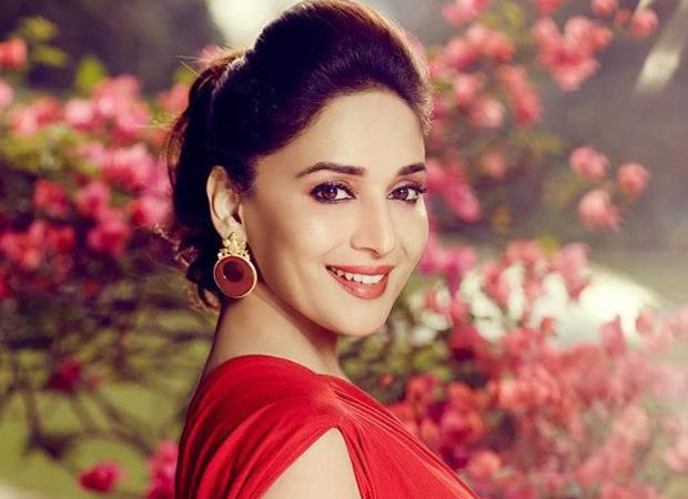 Madhuri Dixit turns 50 A quick look at Madhuri's film career1