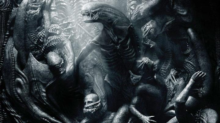 Movie Review Alien Covenant-2