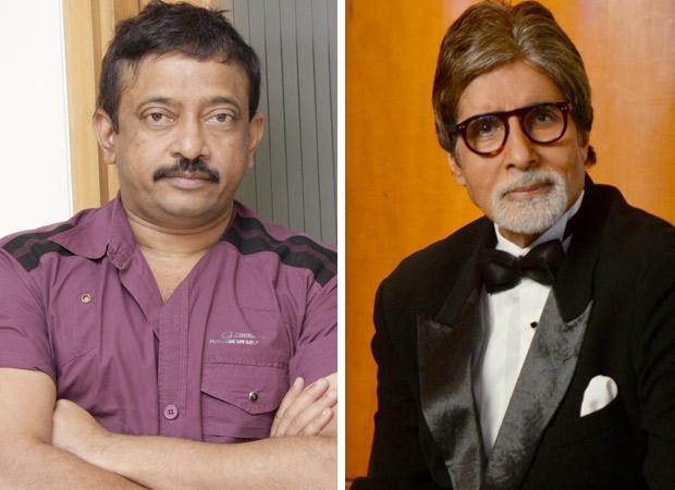OMG! RGV's Guns & Thighs trailer with graphic violence and nudity shocks Amitabh Bachchan