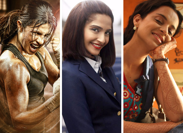 Overdrive of female-centric films But can they ever make the grade3