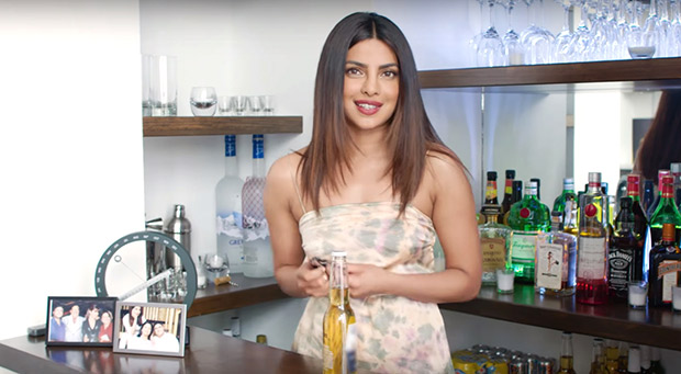 Watch: Priyanka Chopra on misconceptions about India, her ideal date, sings Taylor Swift song and more in Vogue's 73 Questions video series