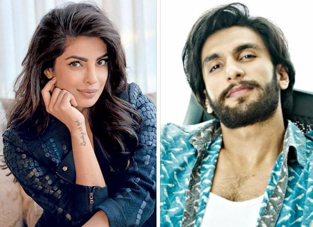 Priyanka Chopra describes a man of her dreams and Ranveer Singh is a part of it!