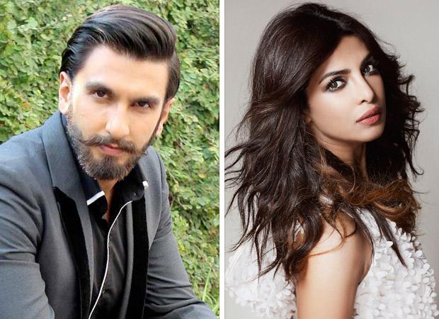 Ranveer Singh and Priyanka Chopra share heart felt messages to support Sachin's film, Sachin A billion dream